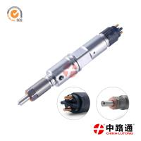 common rail injector 0445120310 Common Rail Fuel Injection System Components for DONGFENG DCI11_EDC7 RENAULT Manufactures