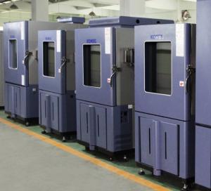 Energy - Saving Stainless Steel Alternating Temperature Humidity Chamber