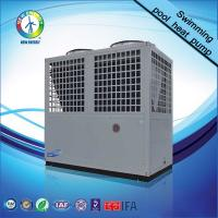 Buy cheap China hotsale high efficiency swimming pool heater water heater pump from wholesalers