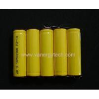 Ni-CD Battery Pack (AA) Manufactures
