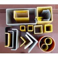 China Hot Sale pultruded FRP profile on sale