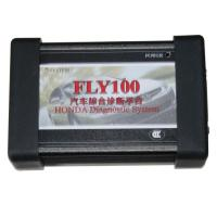 China FLY100 Scanner Automotive Locksmith Tools Version Fress shipping on sale