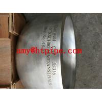 ASTM A860 WPHY52 cap Manufactures