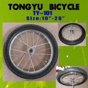 Bike Wheel (TY-101) Manufactures