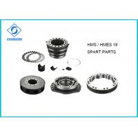 Replace Poclain MS18 MSE18 Hydraulic Motor Spare Parts For Hydraulic Piston Motor Manufactures