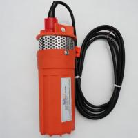 24V Submersible Deep DC Solar Well Water Pump Solar, Battery, Alternate Energy Manufactures