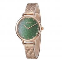 Buy cheap Alloy Quartz Watch Private Label Watches 3 ATM Water Resistant Lady Watch from wholesalers