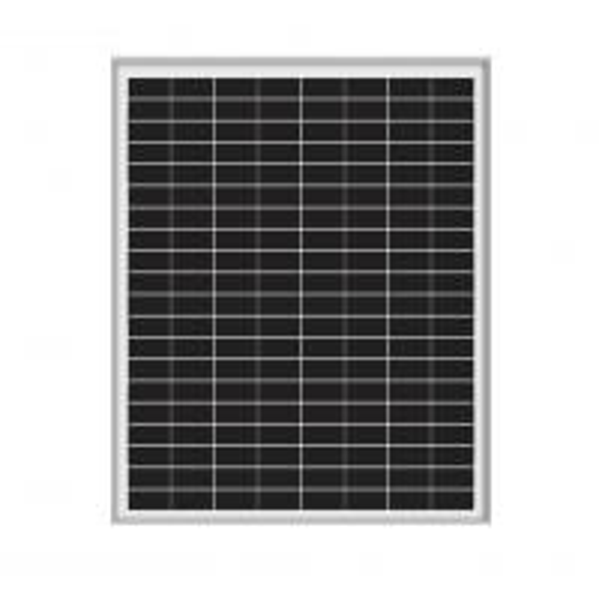Quality Street Light System 12V Solar Panel 10W With Special Aluminum Frame Design for sale