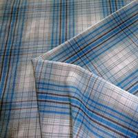 Nylon ATY stretch new shirt fabric, cotton texture, wrinkle-resistant, nice for shirt Manufactures