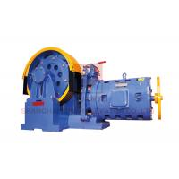 DC110V 1.1A AC2 Geared Traction Machine Elevator Component SN-TMYJ250K Manufactures