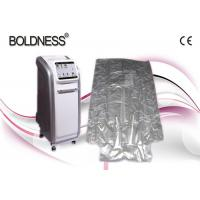 Fat Dissolving Air Pressotherapy Slimming Machine / Lymph Drainage Machine Manufactures