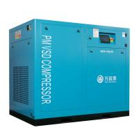 Single Stage Industrial Screw Compressor For Metallurgy And Mining Industry Manufactures