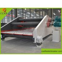 China CCRB Linear Vibrating Screen Manufacturer on sale