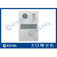 2000W Energy Saving Frequency Variable DC Outdoor Cabinet Air Conditioner RS485 Communication Through MODBUS Protocol Manufactures