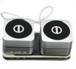 Home Audio Indoor Outdoor Wireless Speakers iPhone For Smartphone / iPad Mini Manufactures