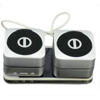 China Bluetooth Portable Wireless Speakers on sale