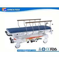 CE ISO Approved Patient transport stretcher / Electric Ambulance Stretcher with x-ray cassette (BT251) Manufactures