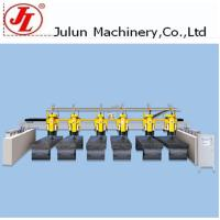Multi-heads Concrete Floor Polishing Machine (SQP-800) Manufactures