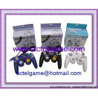 Wii/GC controller wii game cube controller Nintendo Wii game accessory Manufactures