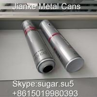 Aerosol tin cans Diam.45,52,57 ,65,70,73mmheight 90mm to 300mm a-1 aerosol cans China Manufactures