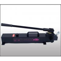 China Industrial Portable Low Pressure Hydraulic Hand Pump Compact Design on sale