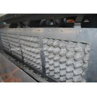 Waste Paper Pulp Molding Equipment / Egg Or Fruit Tray Carton Making Machine Manufactures