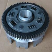 Tricycle performance parts Honda SL300 widen clutch gear assembly 5 holes 6 plates wide clutch kit made in China Manufactures