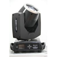 China Lamp 5r Philips Moving Head Beam Light 40000 lm 8500k for club / Pub dancing show on sale