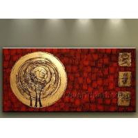 Hand-Painted Wall Decor Art Painting (XD1-231) Manufactures