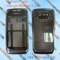 NOKIA housing,mobile phone housing ,cell phone cover for E71(manufacturer) Manufactures