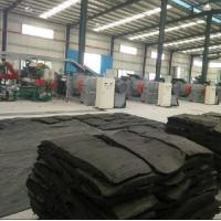 High quality and cheap reclaimed rubber / tire recycle rubber for rubber sheet production Manufactures