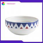 Safe Edge Handmade Ceramic Bowls Stoneware Food Contact Safe Eco - Friendly Manufactures