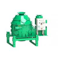 Oil Field Drilling Mud Vertical Drying Range Machine Chromium Cast Iron Material Manufactures