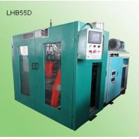Extruder Blow Moulding Machine Manufactures