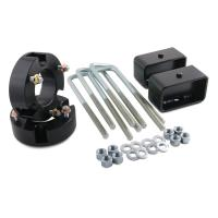 Car Spring Strut Coil Spacer Lift Kit High Performance Fit Chevy Silverado GMC Manufactures