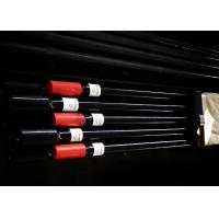21.5 Mm Length Threaded Drill Rod For Road Construction / Geological Exploration Manufactures