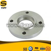 Stainless Steel Socket Welding Flange Manufactures