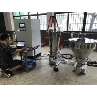 Low Noise Flexible Continuous Loss In Weight Feeder Environmental Protection Manufactures