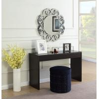Long Modern Wood Console Table Surface With Durable Pvc Lamination Manufactures