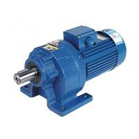 good price industrial gearbox helical geared motor transmission equipment Manufactures