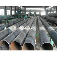 Non - Alloy API 5L Hot Rolled Round Polished Seamless Carbon Steel Pipe Manufactures