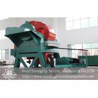 China Limonite Beneficiation Equipment Magnetic Separation Machinery on sale