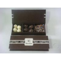 chocolate mini candle gift set duty free Manufactures