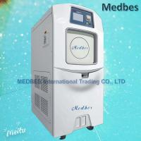 H2O2 Low Temperature Plasma Autoclave Sterilizer for Hospital Use Manufactures