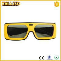 wholesale purchase 3d movie for linear or circular polarized glasses Manufactures