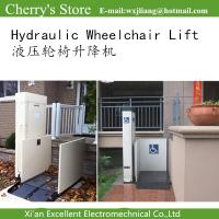 Hydraulic Wheelchair Lift /up lift Manufactures