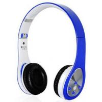 China Noise Cancellation V4.0 Wireless Stereo Bluetooth Headset / Headphone With APT-X on sale