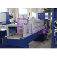3 in 1 Carton Shrink Wrapping Machine Manufactures