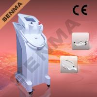 portable RF beauty machine for skin rejuvenation and wrinkles removal Manufactures
