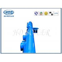 High Pressure Natural Circulation Steel Boiler Manifold Headers For Power Plant Manufactures